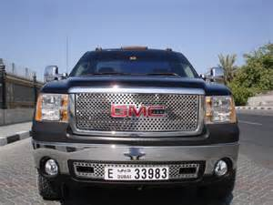 Gmc Used Cars For Sale In Uae 2008 Gmc Used Car For Sale In United Arab