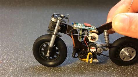Rc Motorrad by Rc Micro Motorrad