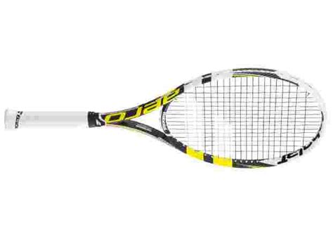 Babolat Aeropro Drive Lite Review by Racquet Review Babolat Aeropro Lite Tennis