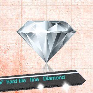 Diamant S Geblatt Fliesen 981 by Kwb Stichs 228 Geblatt 622220 Diamant Bestreut F 252 R Fliesen