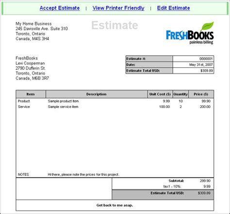how to estimate how much rent you can afford ehow share freshbooks estimates are here freshbooks blog