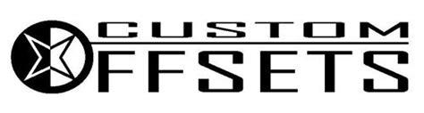Custom Offsets Sticker