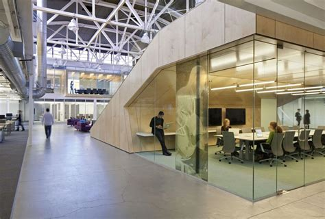 Office San Francisco by Atlassian Offices In San Francisco Ca By Studio Willmer