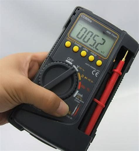 Digital Multimeter Cd800a sanwa cd800a digital multimet end 12 2 2017 4 15 pm myt