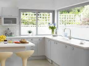 Kitchen Window Design Kitchen Window Treatments Kitchen Sourcebook