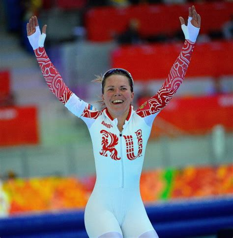 Wardrobe Malformation Olympic | olympic speed skater has wardrobe malfunction