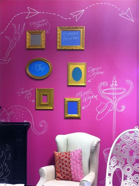 chalkboard paint pink pretty in pink chalkboard paint quotes on furniture