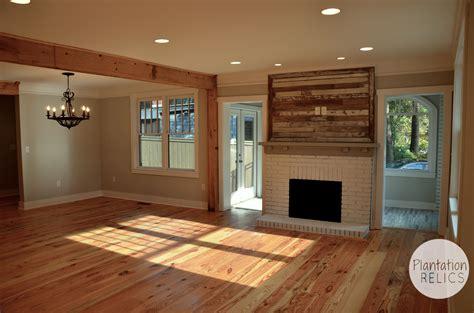 livingroom restaurant brick cottage after living room