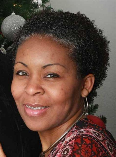 Shortcuts For Older Black Women | best short haircuts for older women 2014 2015 short