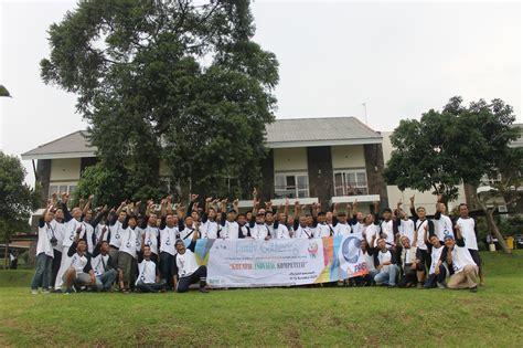 tebing lampung timur indonesia family gathering pt