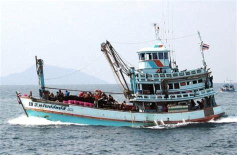 a big boat in spanish international media puts the spotlight on use of slave