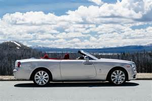 Drop Top Rolls Royce Price We Test Drove The Rolls Royce And It S Everything You