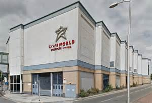 A Place Cineworld Kicked Out Of Ilford Cineworld Toilets By Guard Who Thought They Were Daily