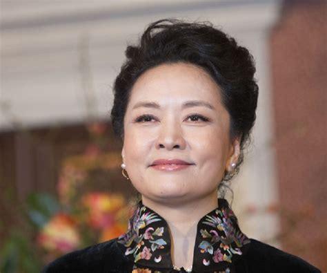 biography xi jinping peng liyuan biography facts childhood family life