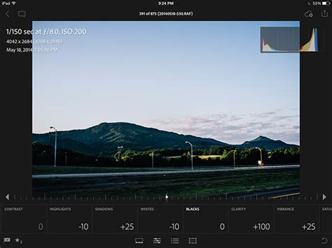 lightroom mobile workflow how to add adobe lightroom mobile s superpowers to your