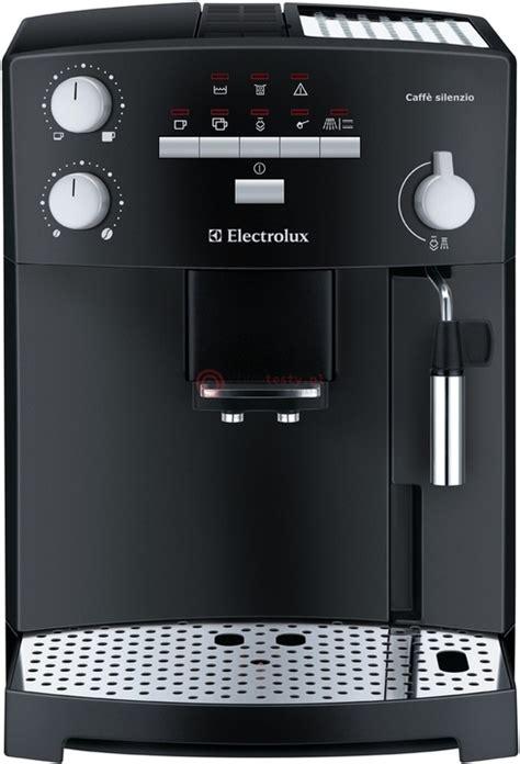 cafe silenzio electrolux ecs5000 cafe silenzio zobacz zanim kupisz na