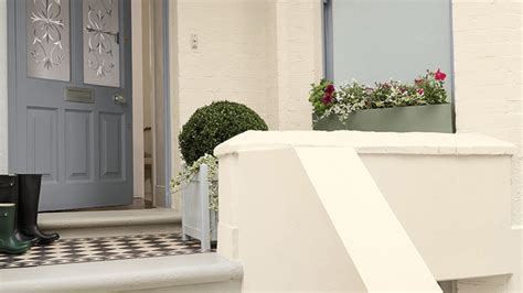 makeover your front door with classic colour dulux