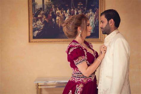 Ladari Studio Photos Les Plus Belles Mari 233 Es Tunisiennes De La Saison