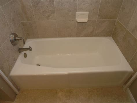 refinishing bathtub cost the average cost of tub refinishing useful reviews of shower stalls enclosure