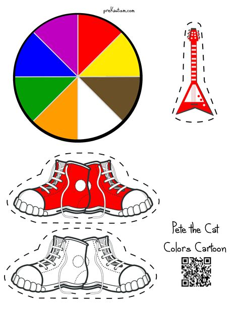 pete the cat sneakers pete the cat i my white shoes prekautism