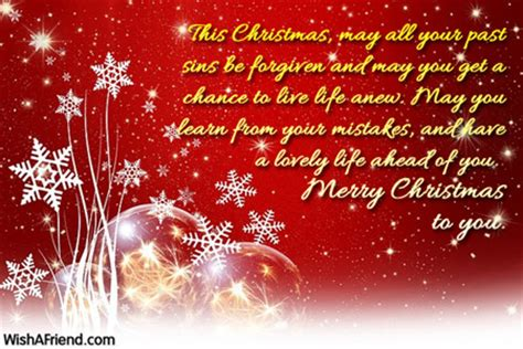 lovely christmas message festival collections