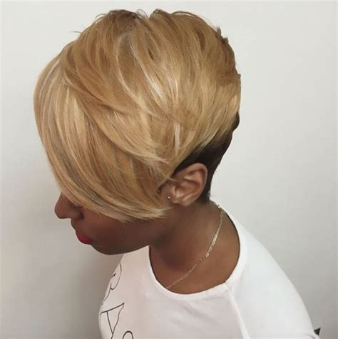 can you sew in extensions in a pixie hair cut 25 best ideas about short sew in hairstyles on pinterest