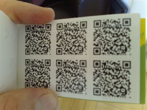 printable stickers for qr codes qr code stickers with moo