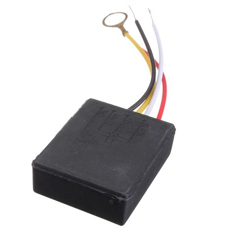 3way touch light sensor switch for l desk light