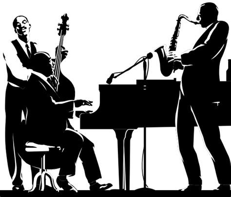 swing music online jazz music png transparent jazz music png images pluspng