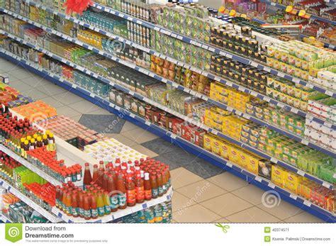 food supermarket editorial photo image 40374571