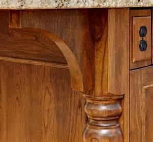 Kitchen Island Brackets Island Brackets Traditional Kitchen Islands And