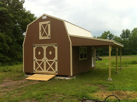 Barn Terms Country Barn Gt Portable Buildings Storage Sheds Tiny