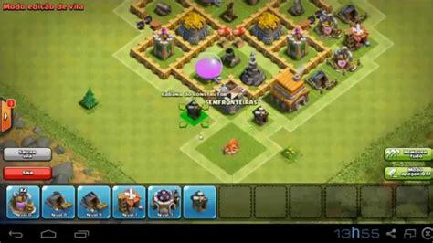 coc auto layout clash of clans layout farm cv 5 doovi