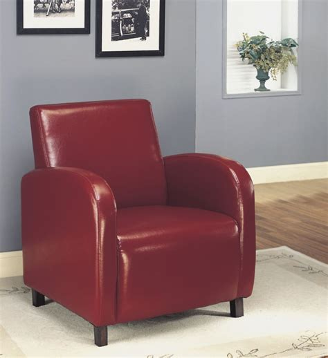 chaise d appoint monarch specialties chaise d appoint simili cuir