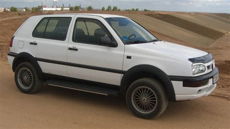 country volkswagen volkswagen golf country country syncro drive2