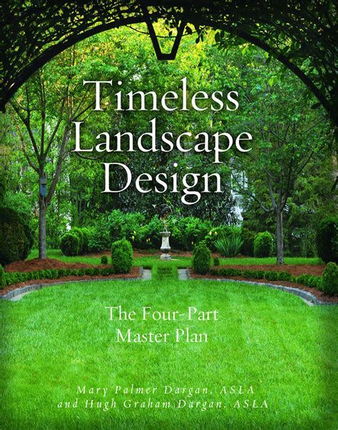 Landscape Design Textbook How To Create Successful Seamless Landscape Designs A