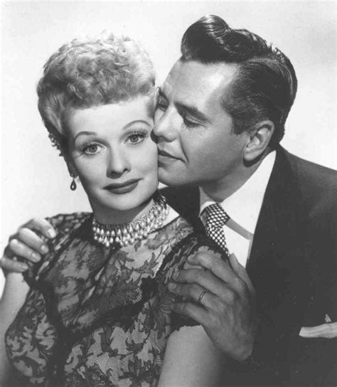 lucille ball and desi arnaz still in love with lucy on her 100th birthday npr