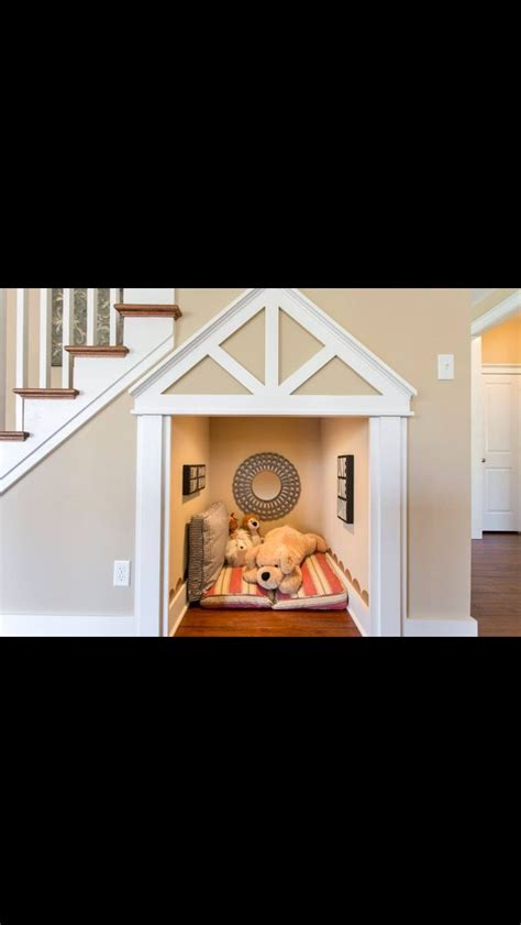 dog space in house 25 best ideas about space under stairs on pinterest