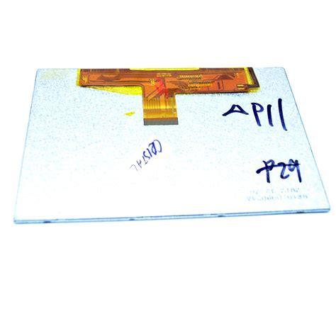 Pengiriman Cepat Lcd Screen Replacement For Ainol Novo 7 Ii lcd screen replacement for ainol novo 7 versi 2 jakartanotebook