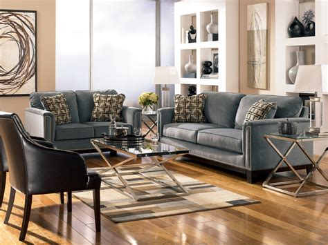 25 Facts To Know About Ashley Furniture Living Room Sets The Living Room Furniture
