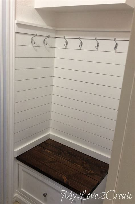closet bench 660 best entry images on pinterest closet mudroom