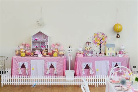 doll house party decadent dollhouse guest dessert feature amy atlas events