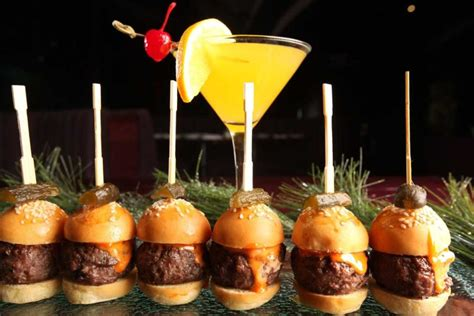 great appetizers for a cocktail new year s recipes 9 great appetizers to serve at your