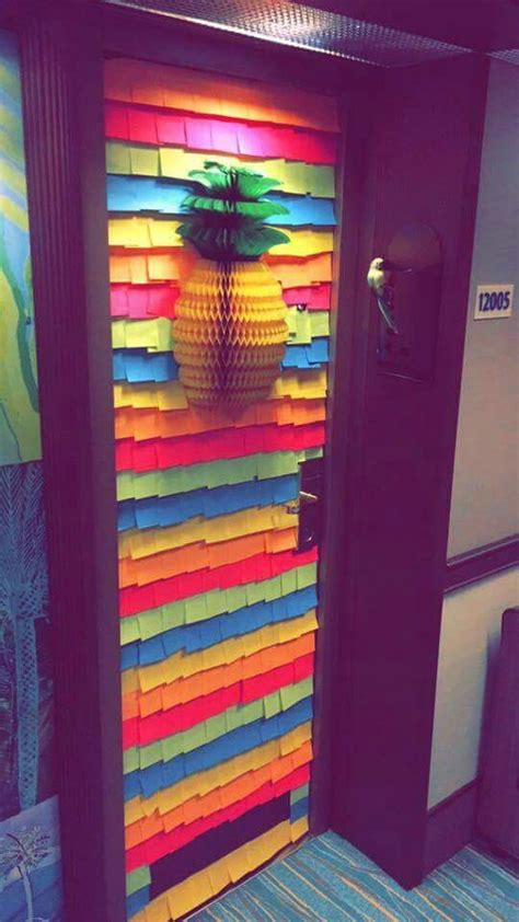 17 best images about cruise cabin door decorations on alaska cruise voyage and the sun