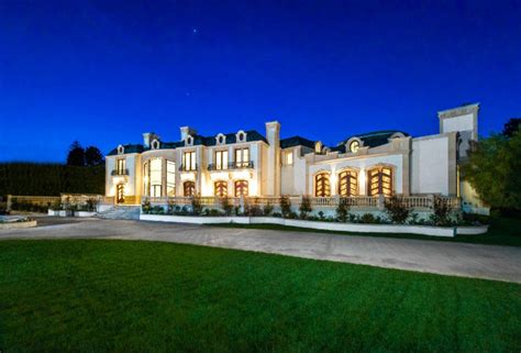 tricked  mansions showcasing luxury houses top
