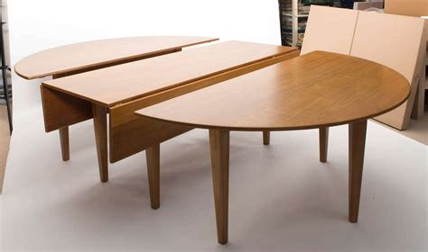 Heals Dining Table Large Extending Teak Dining Table By Heals Of At 1stdibs