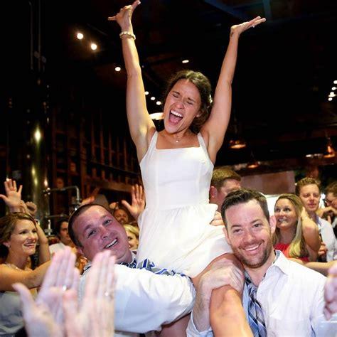 Charleston Wedding DJ with 18 Years Experience