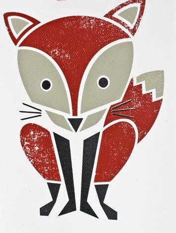 oppisite of red red fox