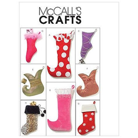 mccalls patterns for christmas stocking best christmas stocking sewing patterns products on wanelo
