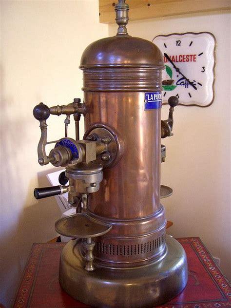 vintage espresso maker vintage espresso machines vintage espresso machines